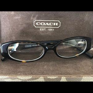 Authentic Coach Maryann glasses